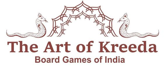 The Art of Kreeda​Board Game of india